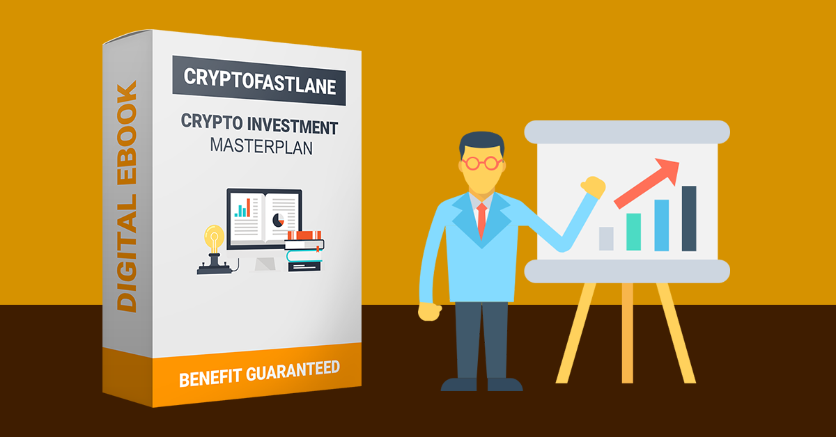 Crypto Investment Masterplan
