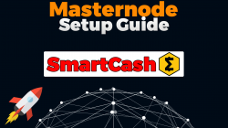 smartcash masternode setup